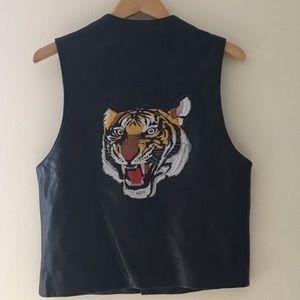 Pelle Studio Wilson's Leather Vest